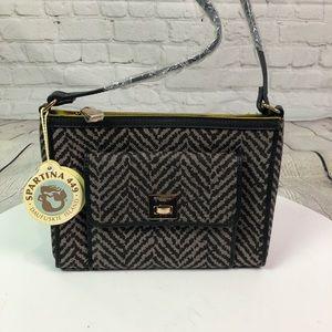 NWT Spartina 449 Lorelei Ella Shoulder Bag